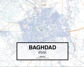 Baghdad-Irak-01-Mapacad-download-map-cad-dwg-dxf-autocad-free-2d-3d