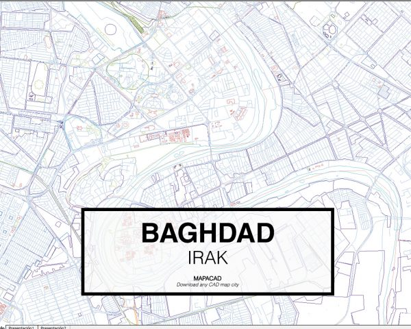 Baghdad-Irak-02-Mapacad-download-map-cad-dwg-dxf-autocad-free-2d-3d