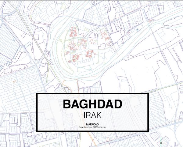 Baghdad-Irak-03-Mapacad-download-map-cad-dwg-dxf-autocad-free-2d-3d