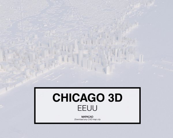 Chicago-00-3D-model-download-printer-architecture-free-city-buildings-OBJ-vr-mapacad