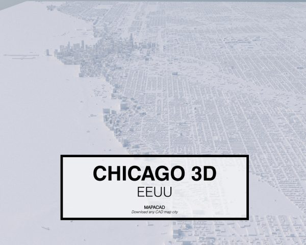 Chicago-04-3D-model-download-printer-architecture-free-city-buildings-OBJ-vr-mapacad