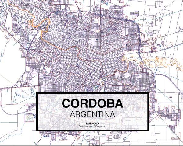 Cordoba-Argentina-01-Mapacad-download-map-cad-dwg-dxf-autocad-free-2d-3d - mac