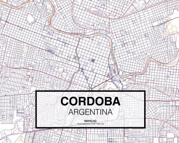 Cordoba-Argentina-02-Mapacad-download-map-cad-dwg-dxf-autocad-free-2d-3d - mac