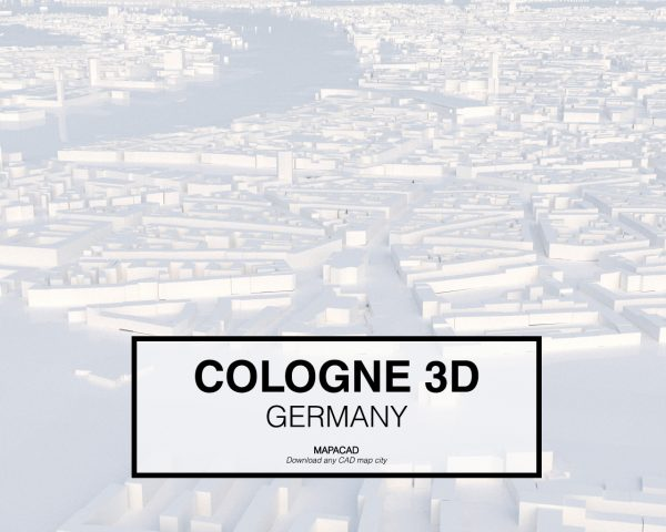 Cologne-03-3D-model-download-printer-architecture-free-city-buildings-OBJ-vr-mapacad