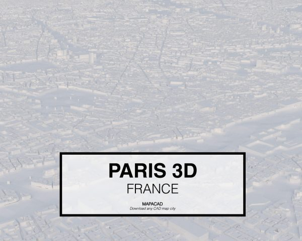 Paris-03-3D-model-download-printer-architecture-free-city-buildings-OBJ-vr-mapacad