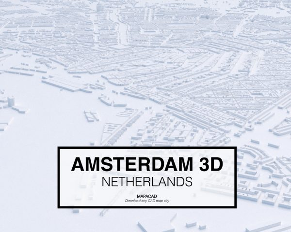 Amsterdam-Netherlands-02-3D-Mapacad-download-map-cad-dwg-dxf-autocad-free-2d