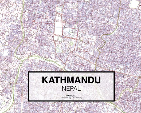 Kathmandu-Nepal-02-Mapacad-download-map-cad-dwg-dxf-autocad-free-2d-3d