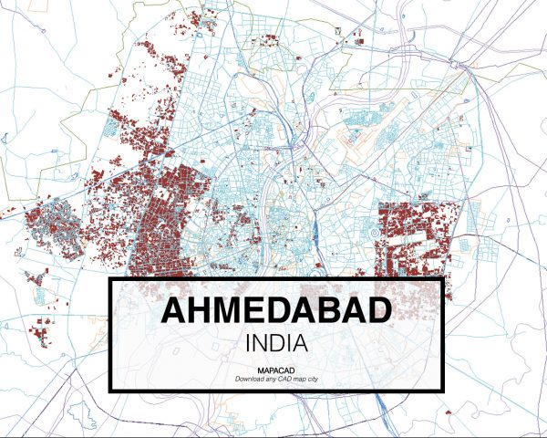 Ahmedabad-India-01-Mapacad-download-map-cad-dwg-dxf-autocad-free-2d-3d