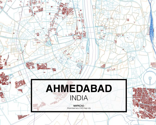 Ahmedabad-India-02-Mapacad-download-map-cad-dwg-dxf-autocad-free-2d-3d