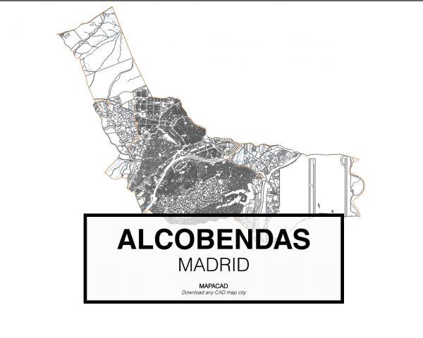 Alcobendas-01-Cartografia-dwg-Autocad-descargar-dxf-gratis-cartografia-arquitectura