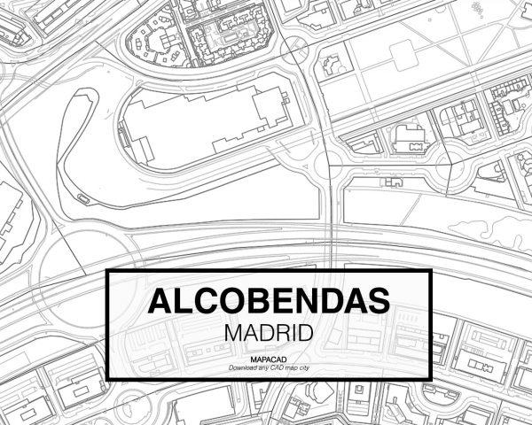 Alcobendas-03-Cartografia-dwg-Autocad-descargar-dxf-gratis-cartografia-arquitectura