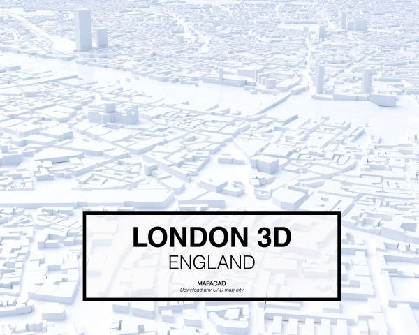 London-03-3D-model-download-printer-architecture-free-city-buildings-OBJ-vr-mapacad
