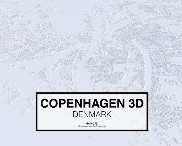 Copenhagen-02-3D-model-download-printer-architecture-free-city-buildings-OBJ-vr-mapacad