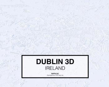 Dublin-00-3D-model-download-printer-architecture-free-city-buildings-OBJ-vr-mapacad
