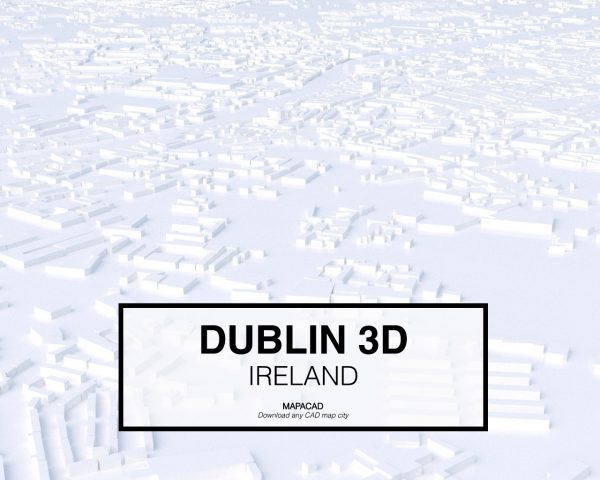 Dublin-02-3D-model-download-printer-architecture-free-city-buildings-OBJ-vr-mapacad