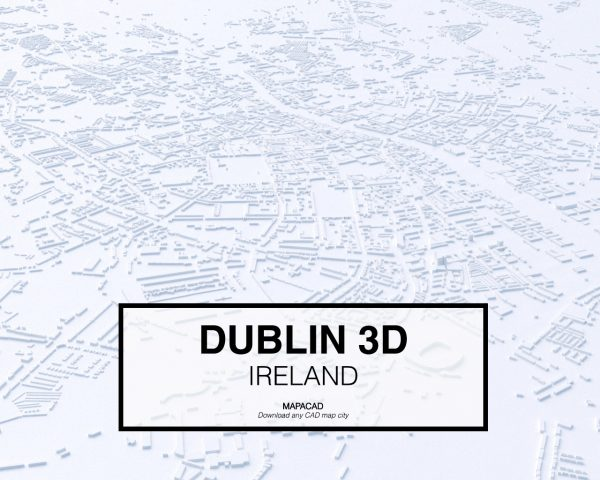 Dublin-03-3D-model-download-printer-architecture-free-city-buildings-OBJ-vr-mapacad