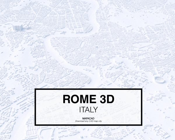 Rome-00-3D-model-download-printer-architecture-free-city-buildings-OBJ-vr-mapacad