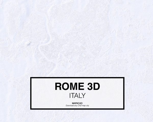 Rome-05-3D-model-download-printer-architecture-free-city-buildings-OBJ-vr-mapacad