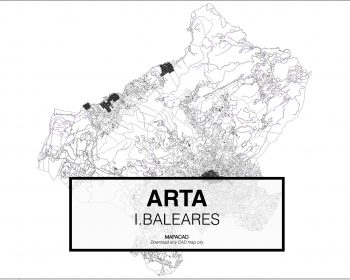 Arta-Baleares-01-Mapacad-download-map-cad-dwg-dxf-autocad-free-2d-3d