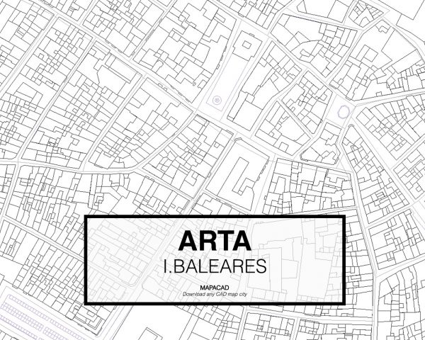 Arta-Baleares-03-Mapacad-download-map-cad-dwg-dxf-autocad-free-2d-3d