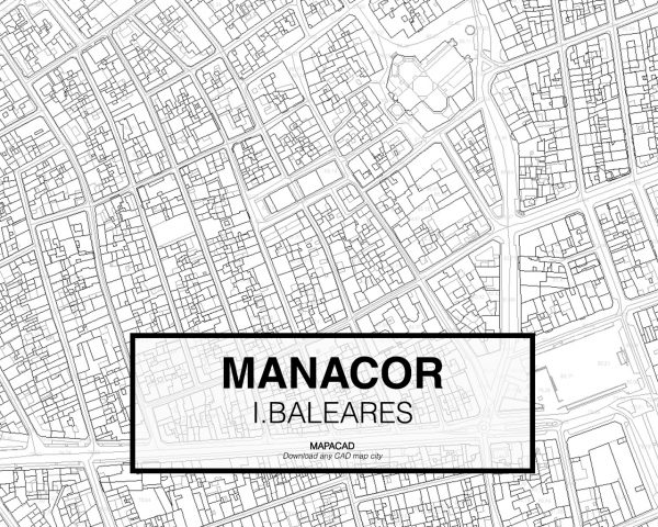 Manacor-Baleares-03-Mapacad-download-map-cad-dwg-dxf-autocad-free-2d-3d