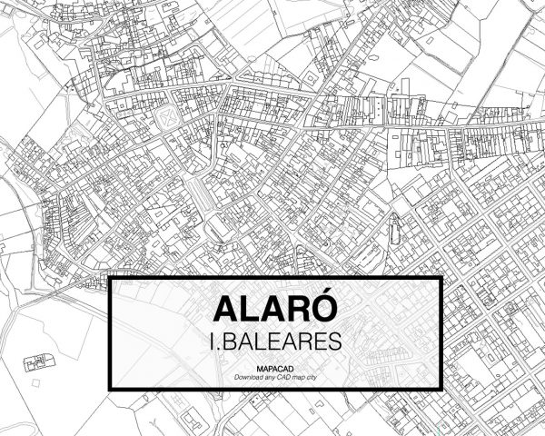 Alaro-Baleares-02-Mapacad-download-map-cad-dwg-dxf-autocad-free-2d-3d