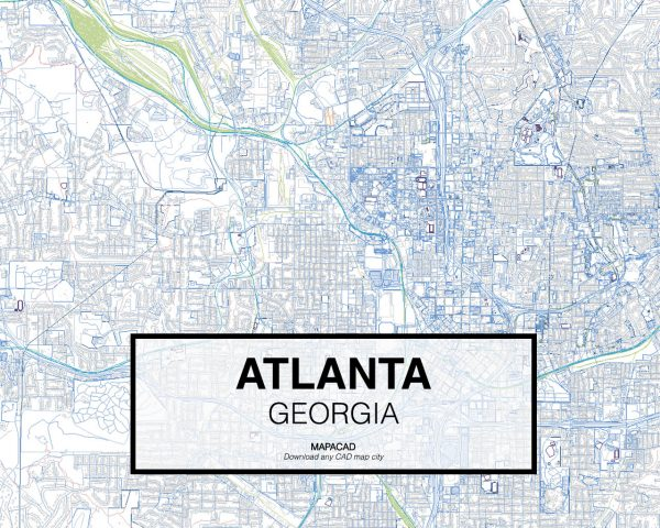 Atlanta-EEUU-02-Mapacad-download-map-cad-dwg-dxf-autocad-free-2d-3d