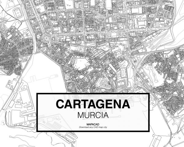 Cartagena-Murcia-02-Mapacad-download-map-cad-dwg-dxf-autocad-free-2d-3d