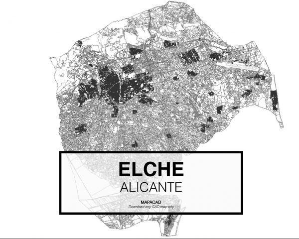 Elche-Alicante-01-Mapacad-download-map-cad-dwg-dxf-autocad-free-2d-3d