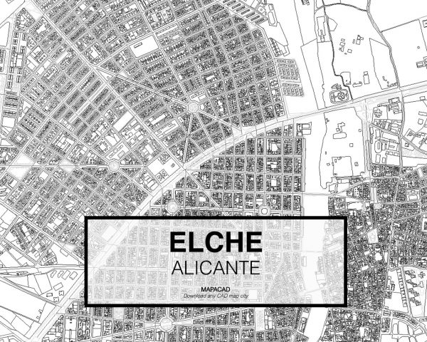Elche-Alicante-02-Mapacad-download-map-cad-dwg-dxf-autocad-free-2d-3d