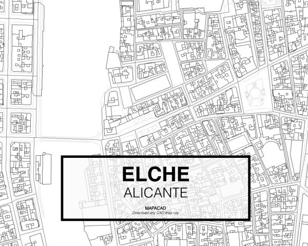 Elche-Alicante-03-Mapacad-download-map-cad-dwg-dxf-autocad-free-2d-3d