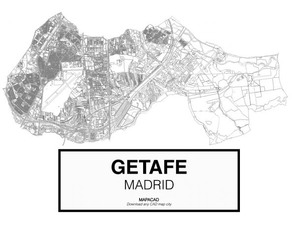 Getafe-Madrid-01-Mapacad-download-map-cad-dwg-dxf-autocad-free-2d-3d