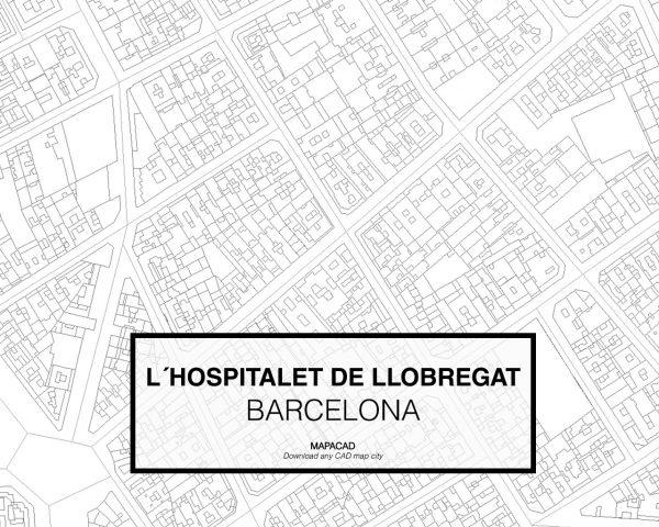 Hospitalet de LLobregat-Barcelona-03-Mapacad-download-map-cad-dwg-dxf-autocad-free-2d-3d