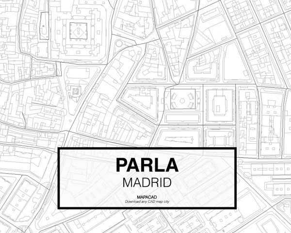 Parla-Madrid-03-Mapacad-download-map-cad-dwg-dxf-autocad-free-2d-3d