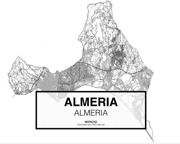 Almeria-Almeria-01-Mapacad-download-map-cad-dwg-dxf-autocad-free-2d-3d