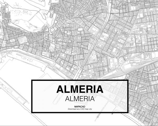 Almeria-Almeria-02-Mapacad-download-map-cad-dwg-dxf-autocad-free-2d-3d