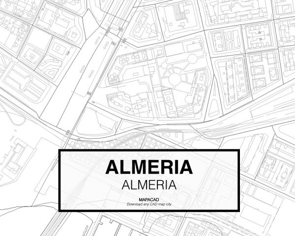 Almeria-Almeria-03-Mapacad-download-map-cad-dwg-dxf-autocad-free-2d-3d