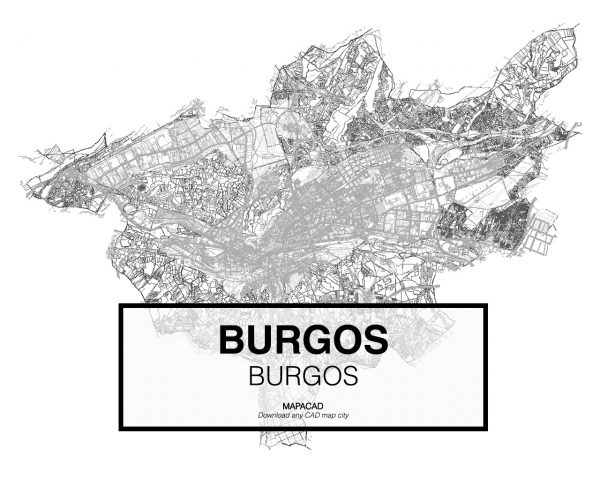 Burgos-Burgos-01-Cartografia-Mapacad-download-map-cad-dwg-dxf-autocad-free-2d-3d