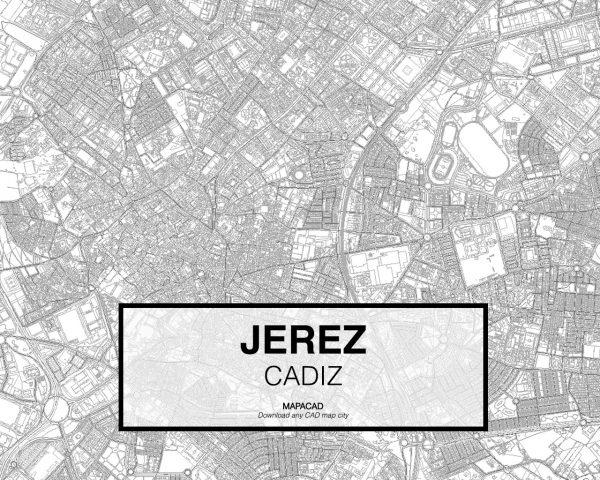 Jerez-Cadiz-02-Mapacad-download-map-cad-dwg-dxf-autocad-free-2d-3d