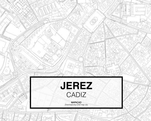 Jerez-Cadiz-03-Mapacad-download-map-cad-dwg-dxf-autocad-free-2d-3d