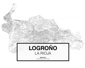 Logroño-La Rioja-01-Cartografia-Mapacad-download-map-cad-dwg-dxf-autocad-free-2d-3d