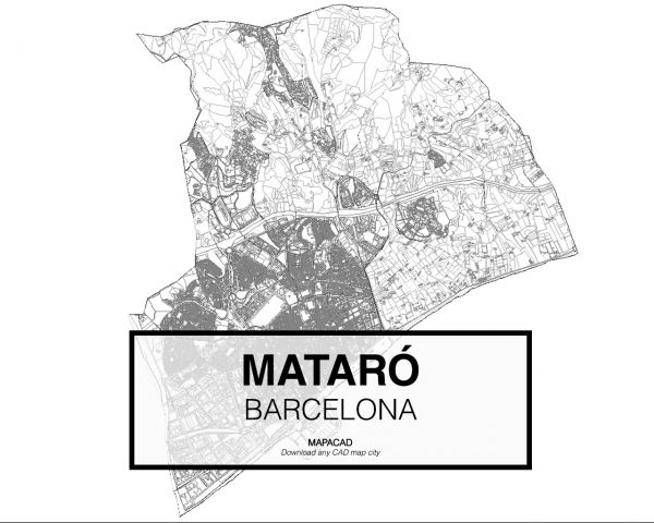 Mataro-Barcelona-01-Cartografia-Mapacad-download-map-cad-dwg-dxf-autocad-free-2d-3d