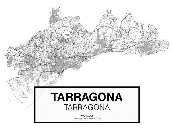 Tarragona-Tarragona-01-Mapacad-download-map-cad-dwg-dxf-autocad-free-2d-3d