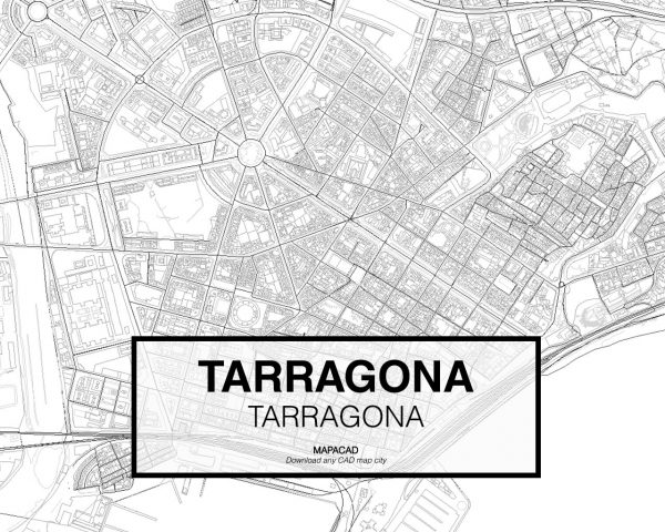 Tarragona-Tarragona-02-Mapacad-download-map-cad-dwg-dxf-autocad-free-2d-3d