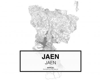 Jaen-Andalucia-01-Mapacad-download-map-cad-dwg-dxf-autocad-free-2d-3d