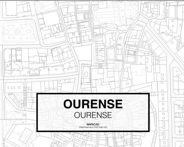 Ourense-Galicia-03-Cartografia-Mapacad-download-map-cad-dwg-dxf-autocad-free-2d-3d
