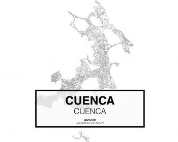 Cuenca-Cuenca-01-Mapacad-download-map-cad-dwg-dxf-autocad-free-2d-3d