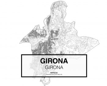Girona-Cataluña-01-Mapacad-download-map-cad-dwg-dxf-autocad-free-2d-3d