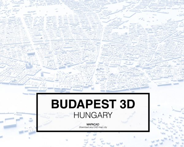 Budapest-01-3D-model-download-printer-architecture-free-city-buildings-OBJ-vr-mapacad