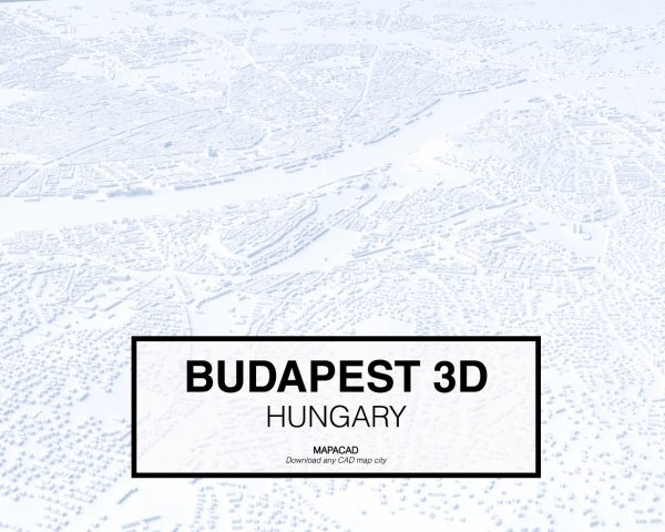 Budapest-02-3D-model-download-printer-architecture-free-city-buildings-OBJ-vr-mapacad